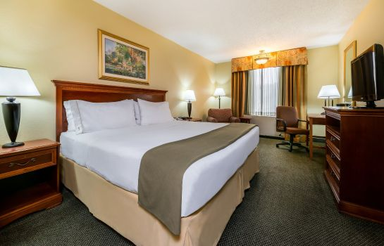 Kamers Holiday Inn Express ATLANTA AIRPORT-COLLEGE PARK