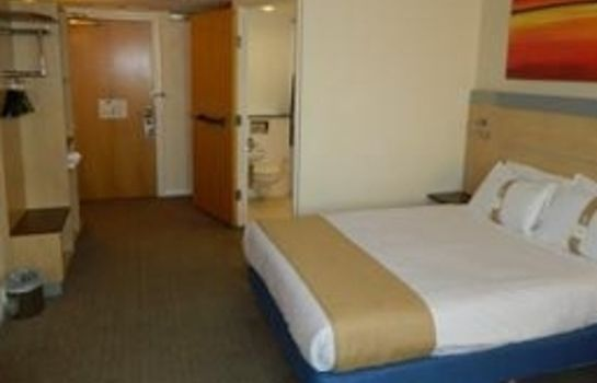 Chambre double (standard) Holiday Inn Express CARDIFF AIRPORT
