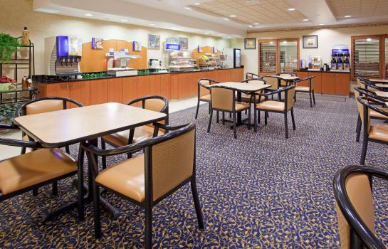 Restaurant Holiday Inn Express & Suites CHEYENNE