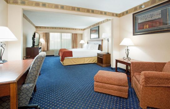 Zimmer Holiday Inn Express & Suites CHEYENNE