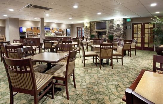 Restauracja Holiday Inn Express & Suites WHEAT RIDGE-DENVER WEST