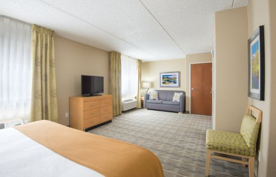 Suite Holiday Inn Express & Suites WHEAT RIDGE-DENVER WEST
