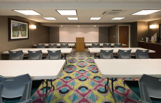 Sala konferencyjna Holiday Inn Express & Suites WHEAT RIDGE-DENVER WEST
