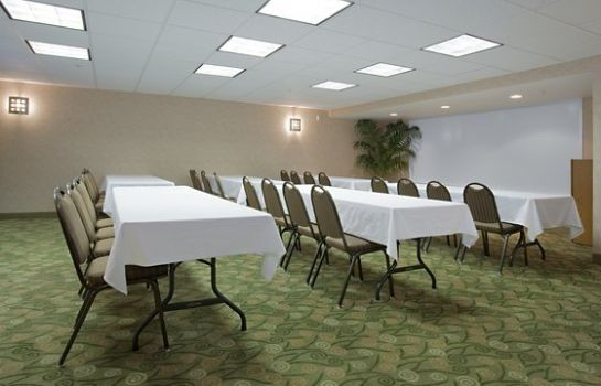 Conference room Holiday Inn Express & Suites WHEAT RIDGE-DENVER WEST