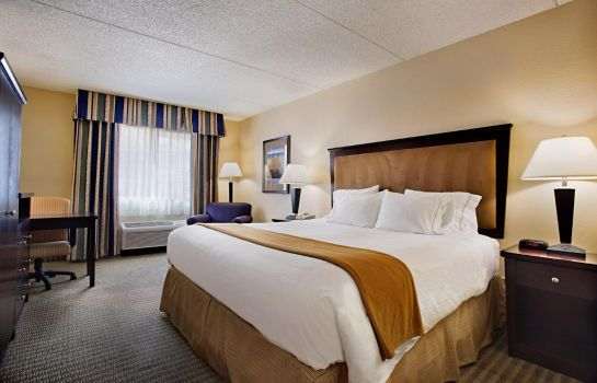 Room Holiday Inn Express & Suites WHEAT RIDGE-DENVER WEST