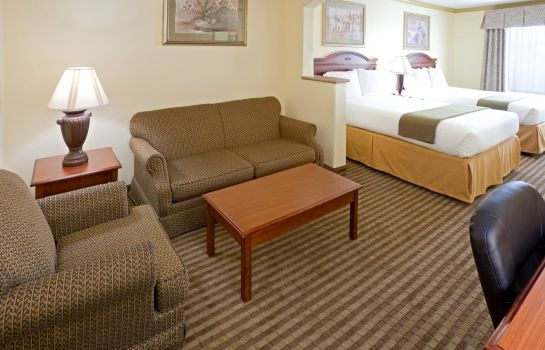Suite Holiday Inn Express & Suites LAKE WORTH NW LOOP 820