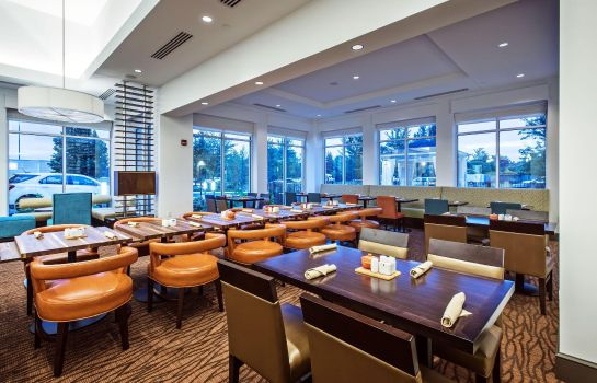 Restaurante Hilton Garden Inn Minneapolis Airport Mall of America