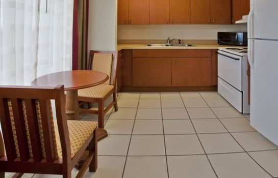 Suite Holiday Inn Express & Suites ST. PETERSBURG NORTH (I-275)