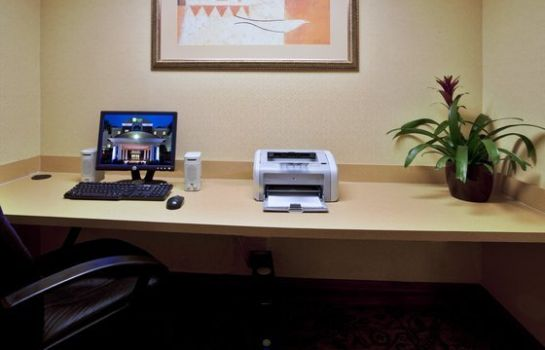 Info Holiday Inn Express & Suites ST. PETERSBURG NORTH (I-275)