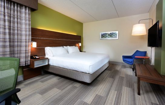 Zimmer Holiday Inn Express & Suites RESEARCH TRIANGLE PARK