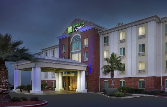 Vue extérieure Holiday Inn Express & Suites SAN ANTONIO-WEST(SEAWORLD AREA