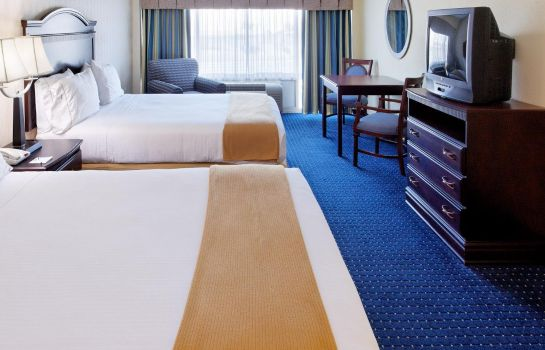 Suite Holiday Inn Express & Suites SAN ANTONIO-WEST(SEAWORLD AREA