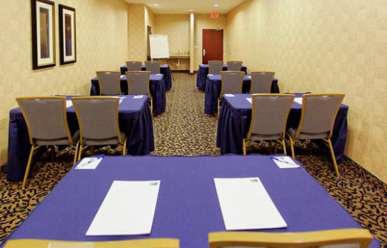 Salle de séminaires Holiday Inn Express & Suites SAN ANTONIO-WEST(SEAWORLD AREA