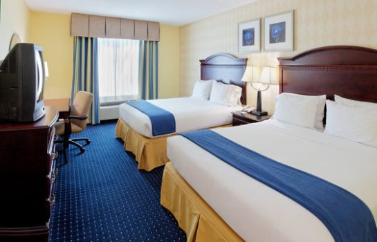 Chambre Holiday Inn Express & Suites SAN ANTONIO-WEST(SEAWORLD AREA