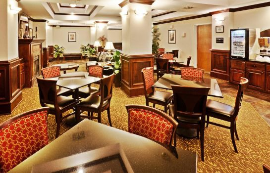 Restaurant Holiday Inn Express & Suites TULSA-CATOOSA EAST I-44