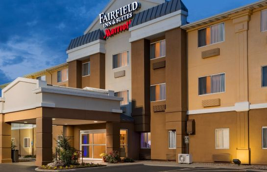 Außenansicht Fairfield Inn & Suites Oklahoma City Quail Springs/South Edmond