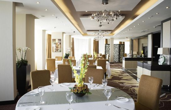 Restaurant DoubleTree by Hilton Bucharest - Unirii Square