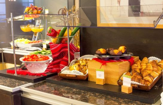 Restaurante DoubleTree by Hilton Bucharest - Unirii Square