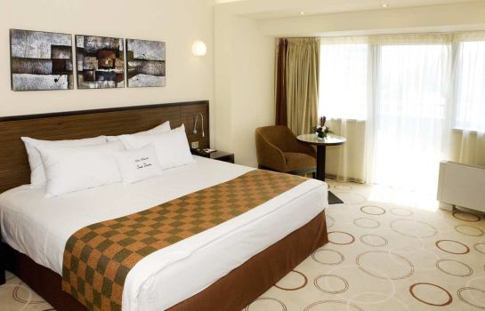 Room DoubleTree by Hilton Bucharest - Unirii Square