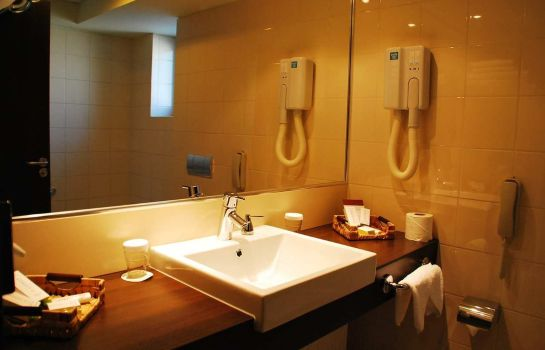 Habitación DoubleTree by Hilton Bucharest - Unirii Square
