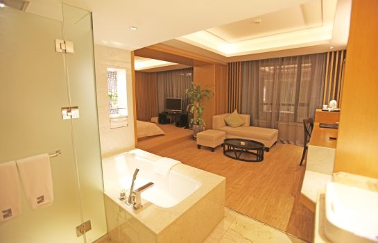 Suite Holiday Wuyang