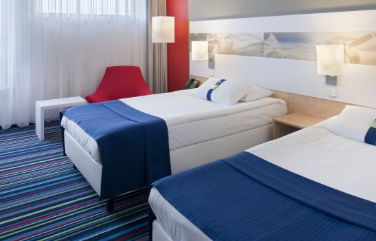 Chambre Holiday Inn PRAGUE AIRPORT