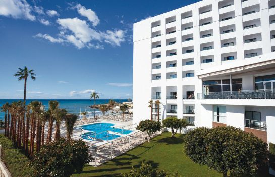 Exterior view Hotel Riu Monica - Adults Only