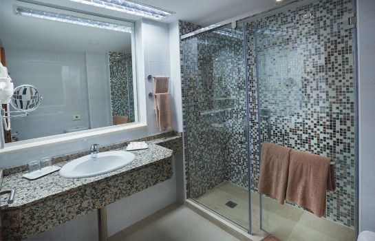 Bathroom Hotel Riu Monica - Adults Only