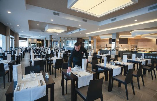 Restaurant Hotel Riu Monica - Adults Only