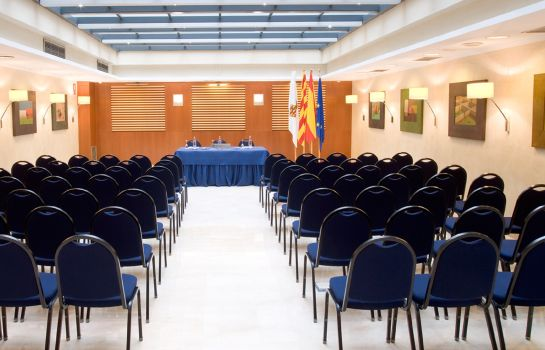 Meeting room NH Cornella