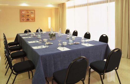 Conference room NH Cornella