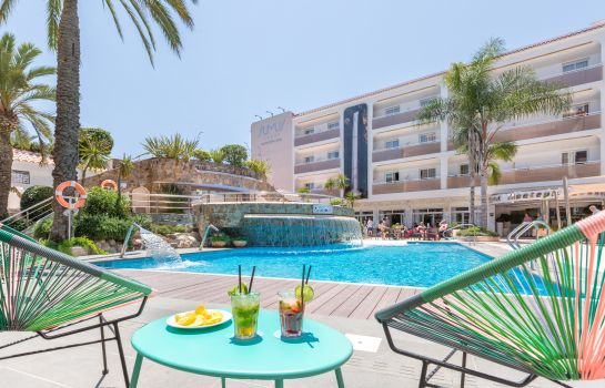 Picture Sumus Hotel Monteplaya Adults Only 16+