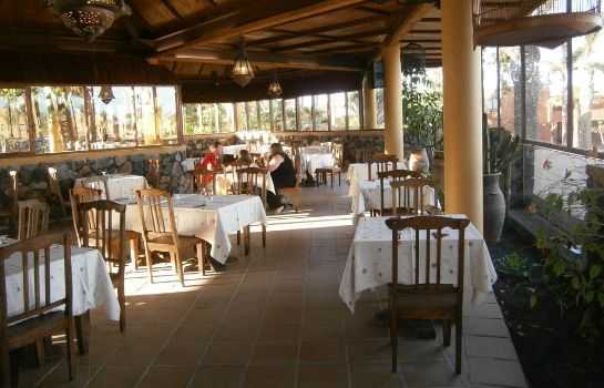 Restaurant Oasis Papagayo Sport & Family