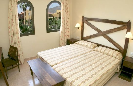 chambre standard Oasis Papagayo Sport & Family