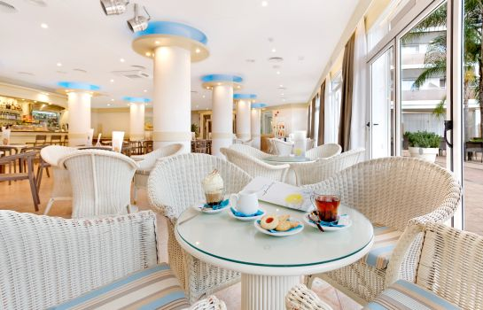Café/bistro Sumus Hotel Monteplaya Adults Only 16+