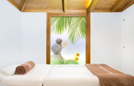 Massage room Sumus Hotel Monteplaya Adults Only 16+
