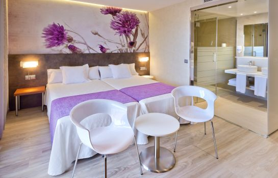 Chambre double (confort) Sumus Hotel Monteplaya Adults Only 16+