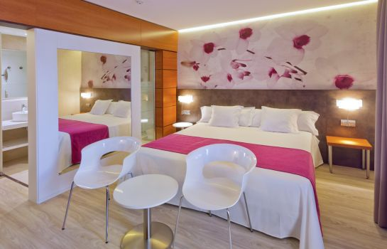 Double room (superior) Sumus Hotel Monteplaya Adults Only 16+