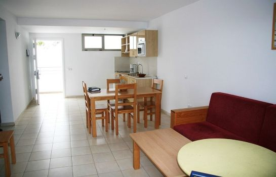 Info Apartamentos Dolores - Caters to Adults