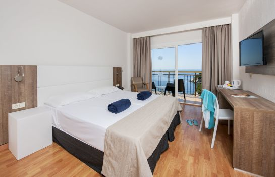 Double room (standard) Sentido Cala Viñas Adults Only