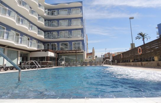Hotel Cesar Augustus Cambrils Great Prices At Hotel Info