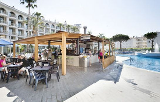 Hotel bar Best Cambrils
