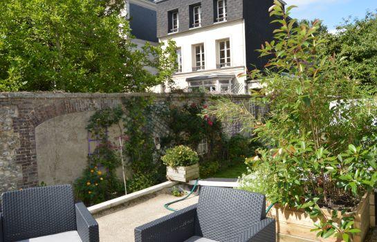 Hotel Celine In Rouen Hotel De