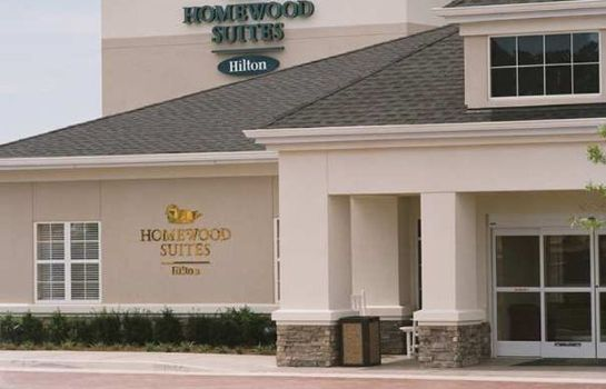 Vista esterna Homewood Suites by Hilton Knoxville West at Turkey Creek