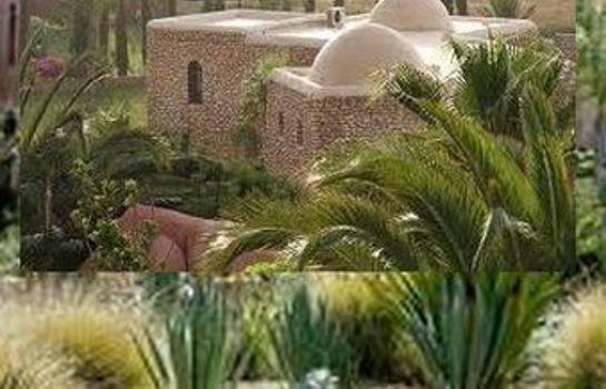 Hotel Le Jardin Des Douars In Essaouira Hotel De