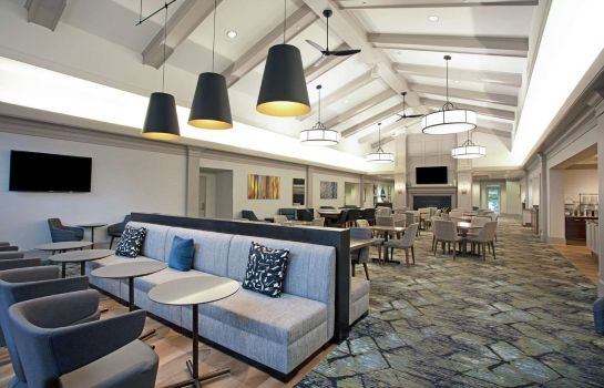 Hall Homewood Suites by Hilton Albany