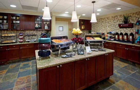 Restaurant Homewood Suites by Hilton Albany