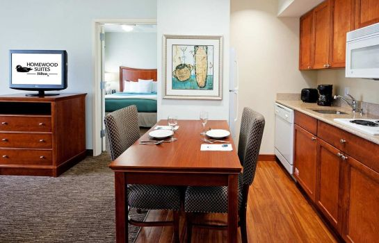 Suite Homewood Suites by Hilton Albany