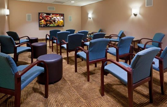 Conference room Homewood Suites by Hilton Albany