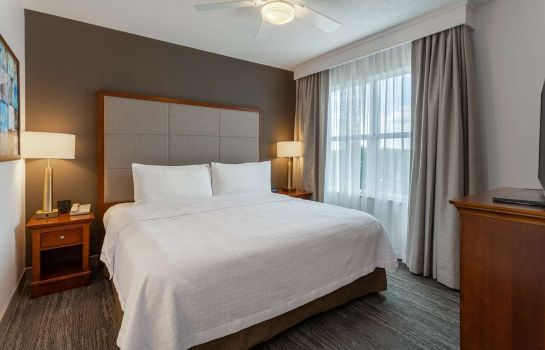 Room Homewood Suites by Hilton Albany